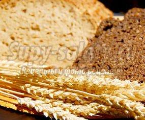 Лучшие рецепты выпечки хлеба в духовке