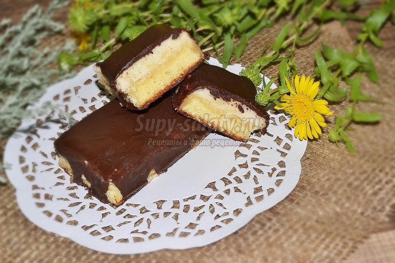 пирожное десерт