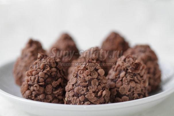 Как сделать домашние конфеты? Отличные рецепты