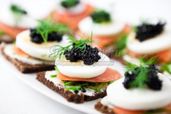 холодные блюда и закуски: лучшие рецепты с фото