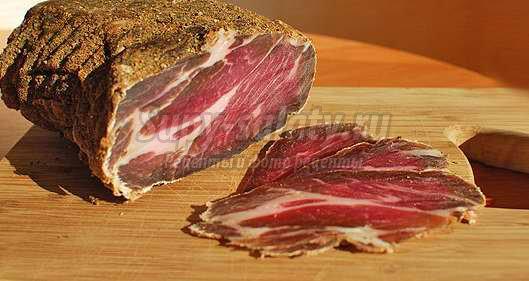 Отличные рецепты копчения мяса
