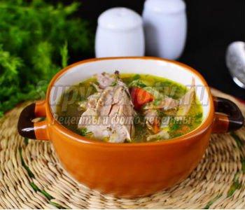 маринад для мяса в духовке свинина рецепты с фото приготовление