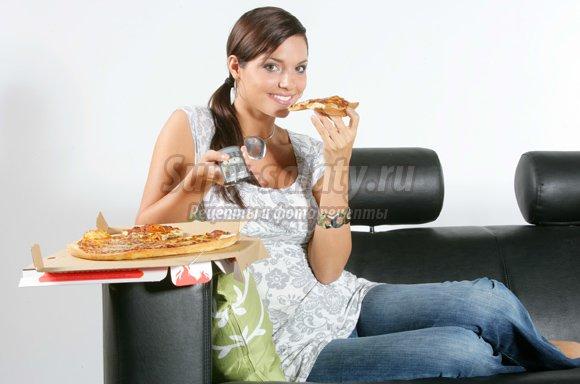 Польза услуги по доставке готовых блюд