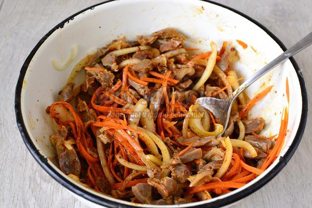 Рецепты салатов с фото с рыбных консерв