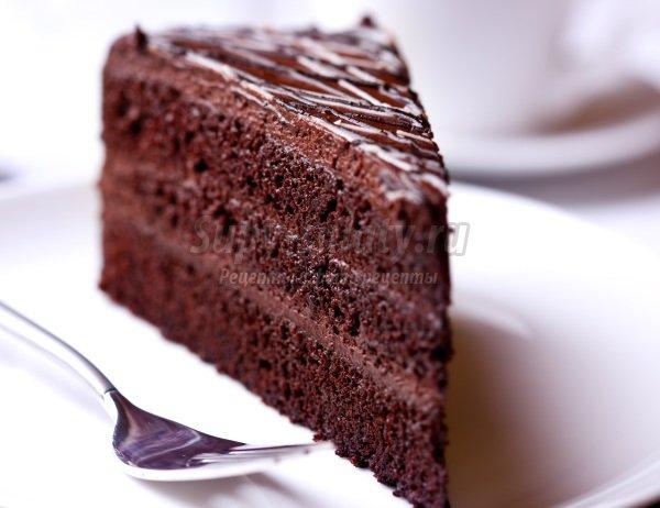 Простой крем для торта. Варианты с фото