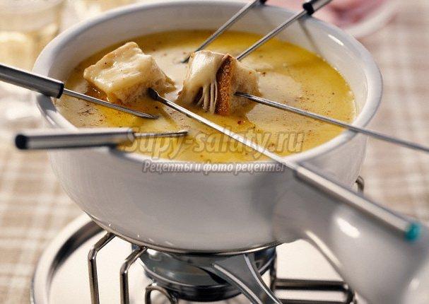 Знаковые блюда швейцарской кухни