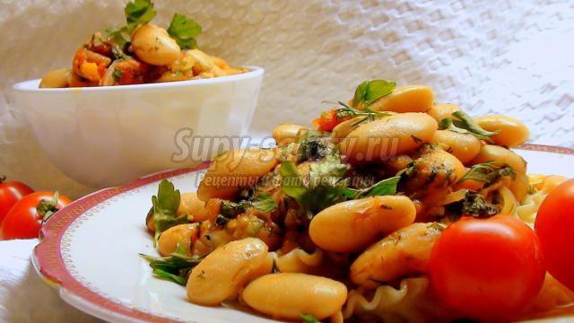 постные блюда без масла лучшие рецепты с фото