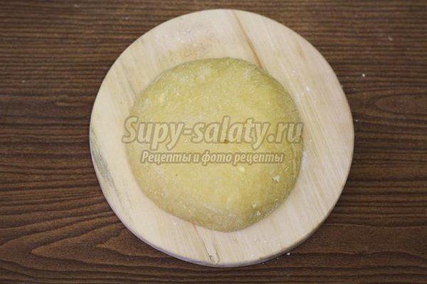 Как приготовить песочное тесто на сметане