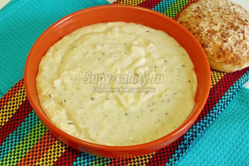 Сырный соус рецепт пошаговый рецепт