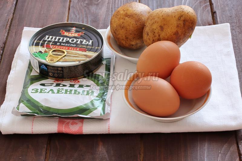 Бутерброды со шпротами 7 самых вкусных рецепта с ФОТО