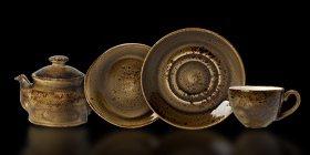 Фарфоровая посуда – залог хорошей посещаемости кафе
