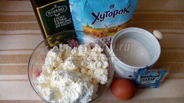 Как приготовить сырники