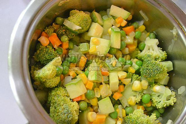 заготовки на зиму рецепты для супов на зиму рецепты