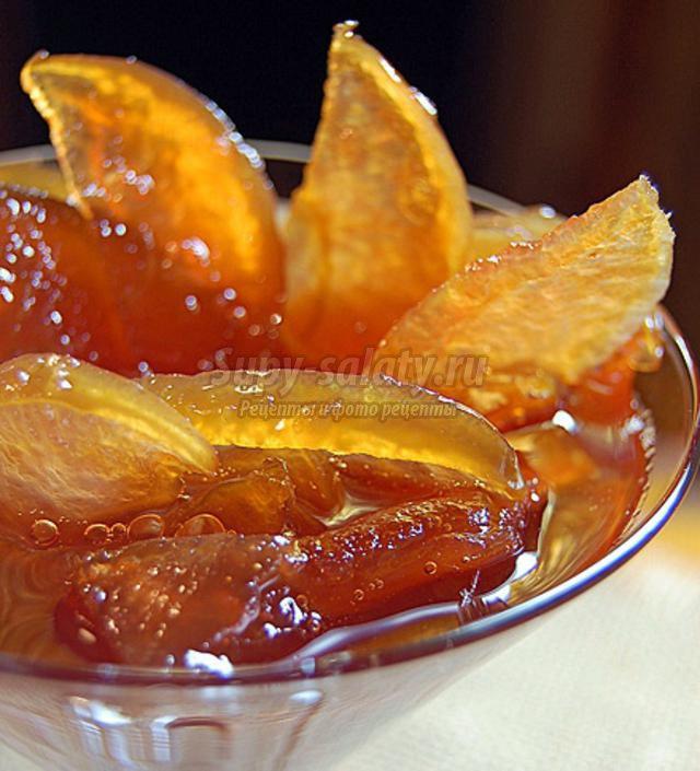яблочное варенье: лучшие рецепты с фото