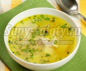 суп с вермишелью: популярные рецепты с фото