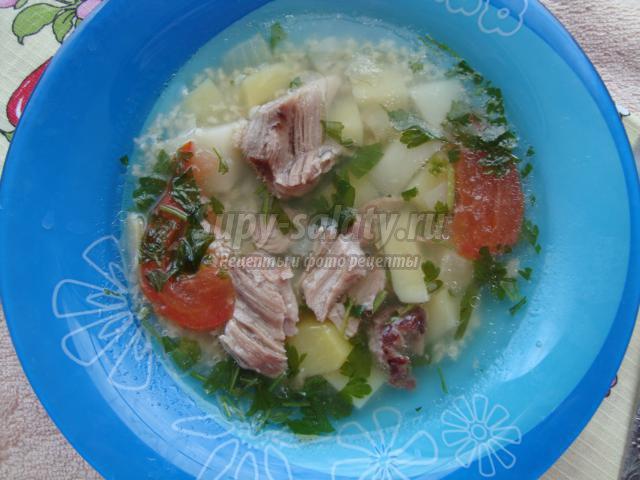 Свинина с помидорами и сыром в мультиварке рецепты 5