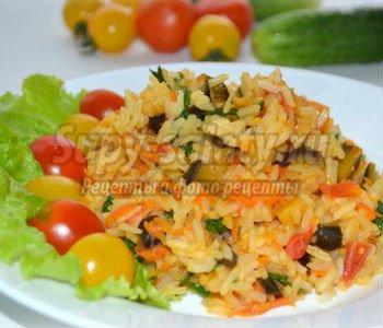 Томатный суп с горбушей и оливками, пошаговый рецепт с фото