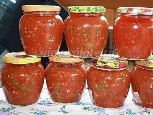 Теплый салат с жареным кабачком, пошаговый рецепт с фото