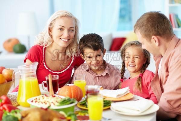 Если вкусы не совпадают: простые рецепты для всей семьи