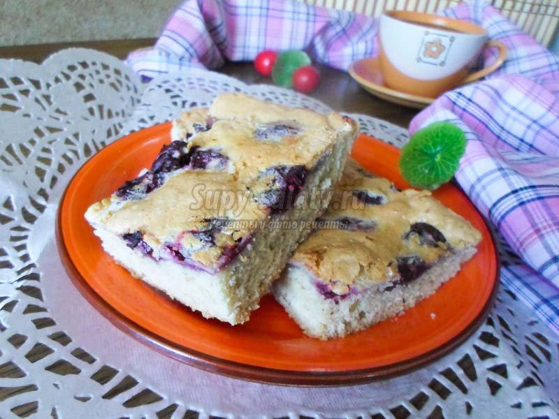 Песочный пирог с творогом — рецепт с фото пошагово. Как ...