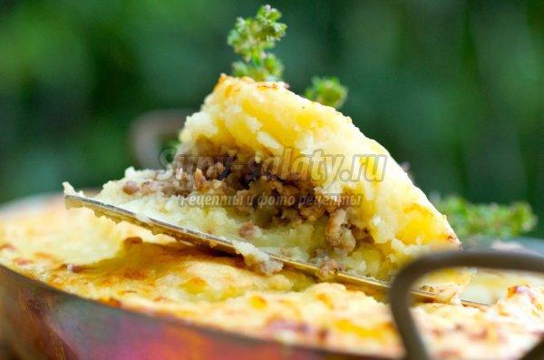 Запеканка с грибами: ТОП-10 рецептов