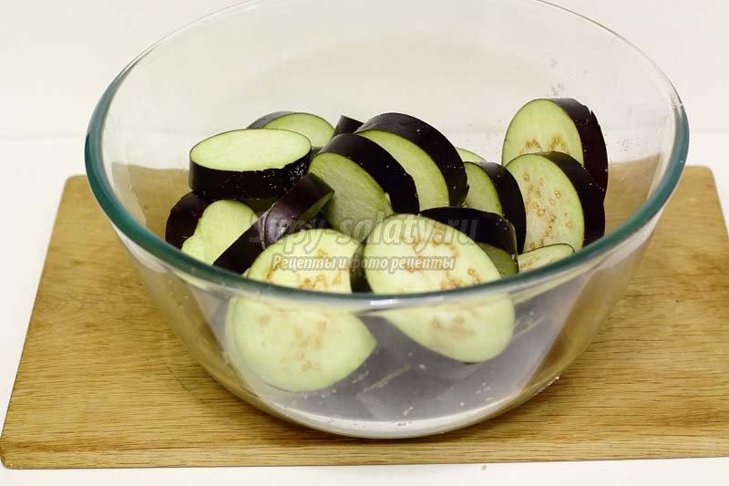 Как запечь овощи с мясом в духовке рецепт с фото