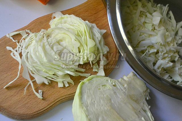 салат с капусты на зиму стерилизованный рецепт
