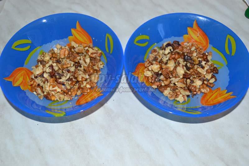 пирожное персики рецепт