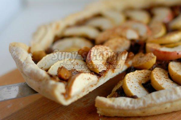 Тыква с яблоками: золотые рецепты с фото.