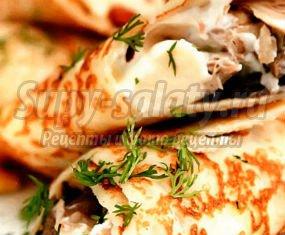 грибы с сыром: подробные рецепты с фото.