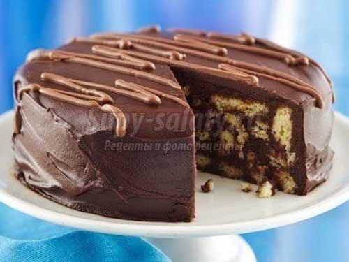 год рецепт с Вкусный фото на новый торт