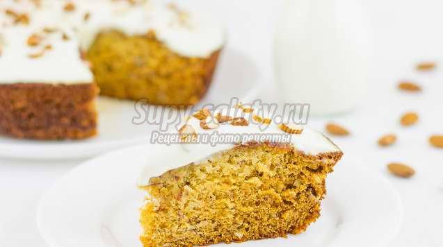 Медовый пирог. Лучшие рецепты для хозяюшек