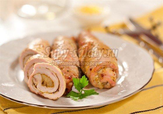 Рецепты вкусных блюд на день святого Валентина