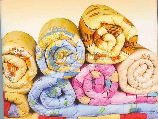 Тонкости выбора одеяла