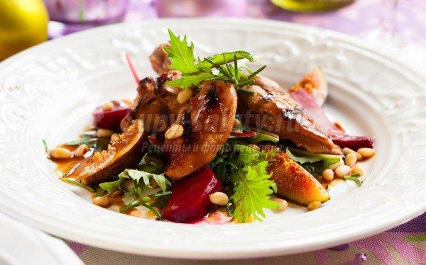 лучшие рецепты салатов на новый 2016 год