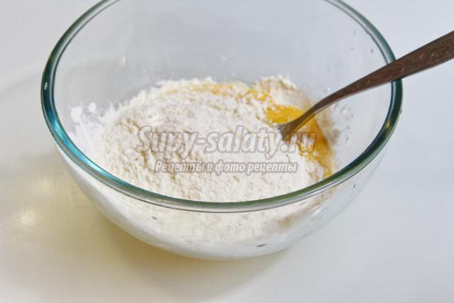 Блинчики на кокосовом молоке рецепт