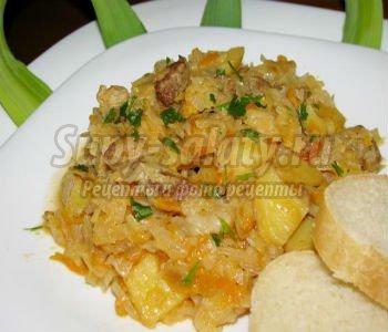 Салат с крабами рецепт с фото очень вкусный