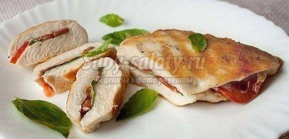 Что приготовить из курицы быстро: подробные рецепты с фото
