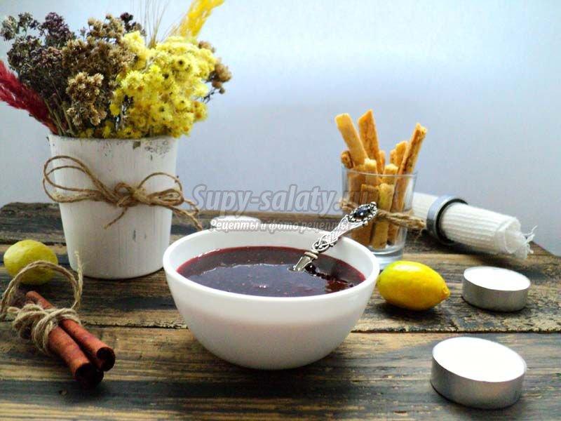 клубничный джем рецепт с фото