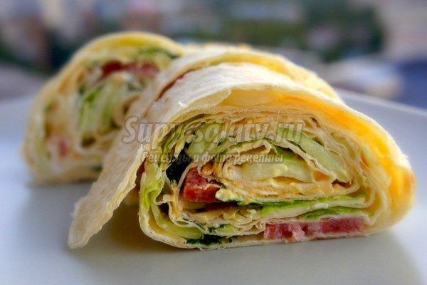Простые рецепты закусок: вкусно и быстро. ТОП -10 рецептов с фото