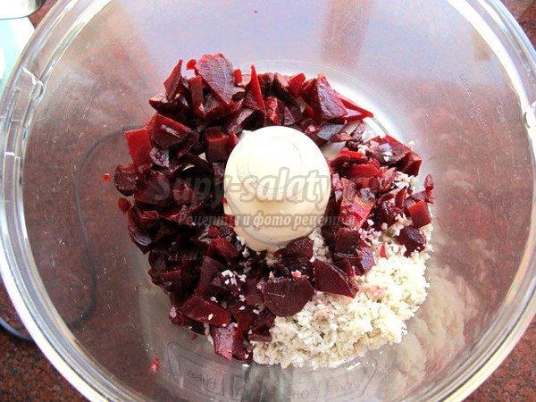 Закуски из хрена: лучшие рецепты с фото