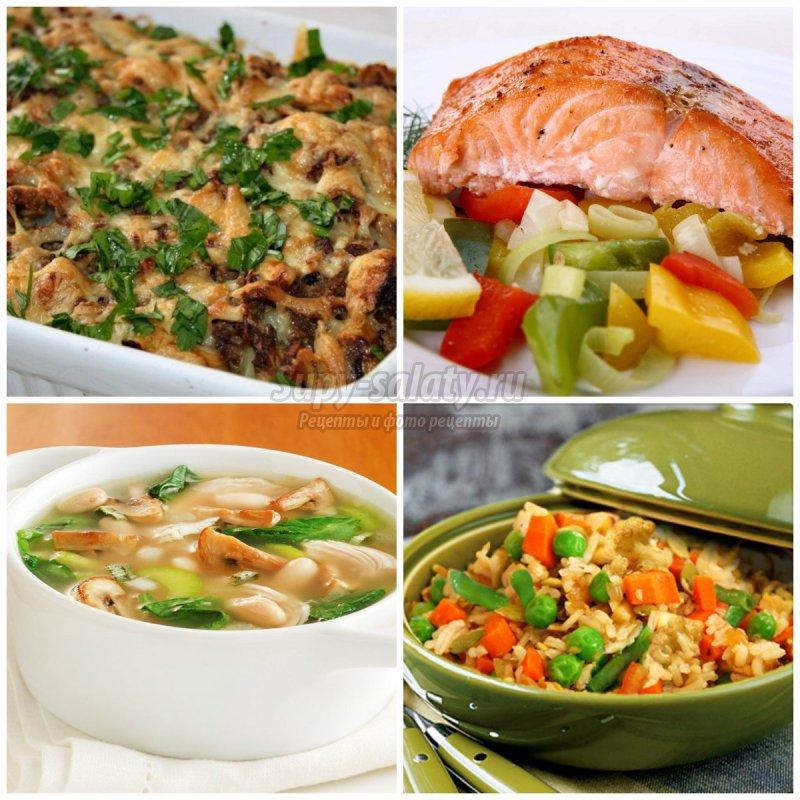 Что приготовить вкусное и постное