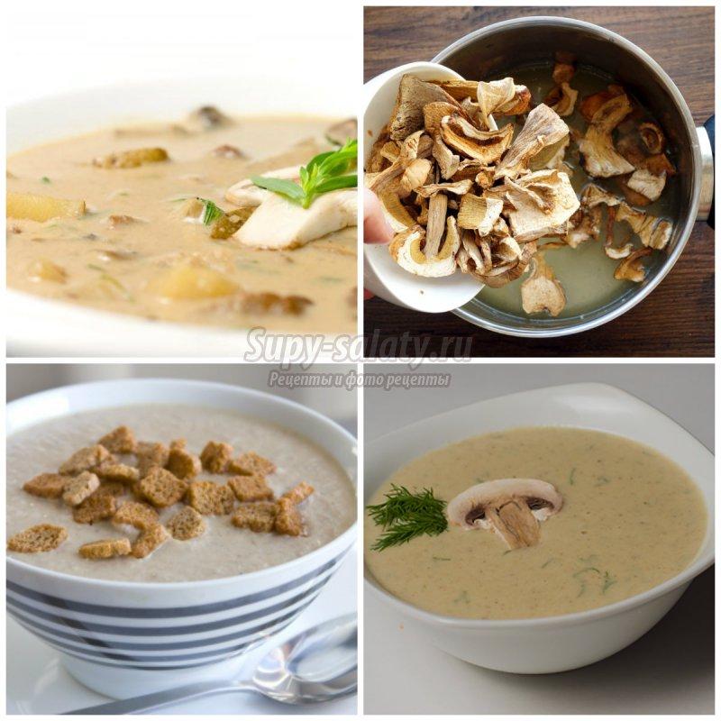 Рецепты приготовления блюд из белки