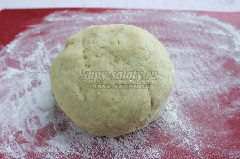 картофельный ньоки
