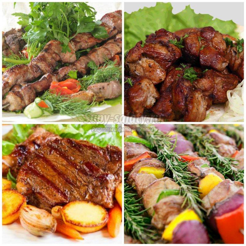 Вкусный шашлык из свинины, чтобы мясо было мягким. Рецепты и полезные советы