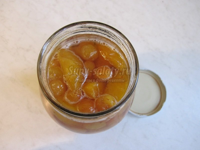 Варенье из абрикосов как варить правильно