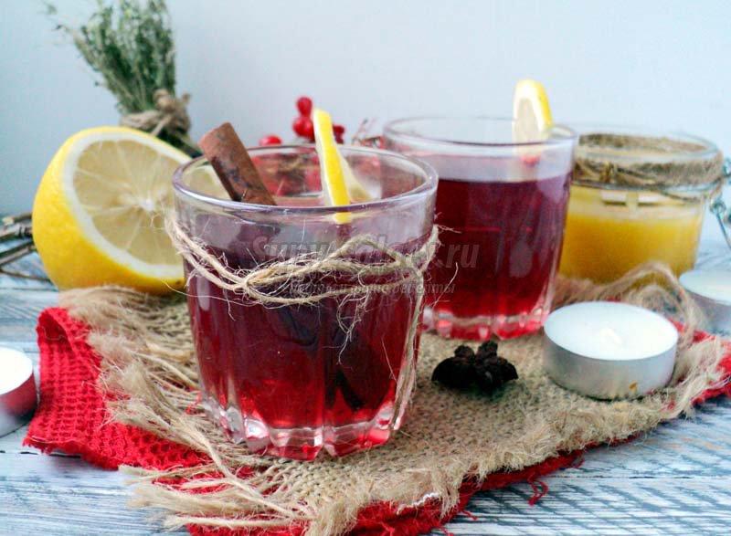 напитки ягод фруктов