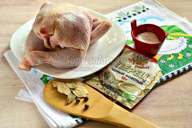 Салат с грибами и плавленным сыром рецепт