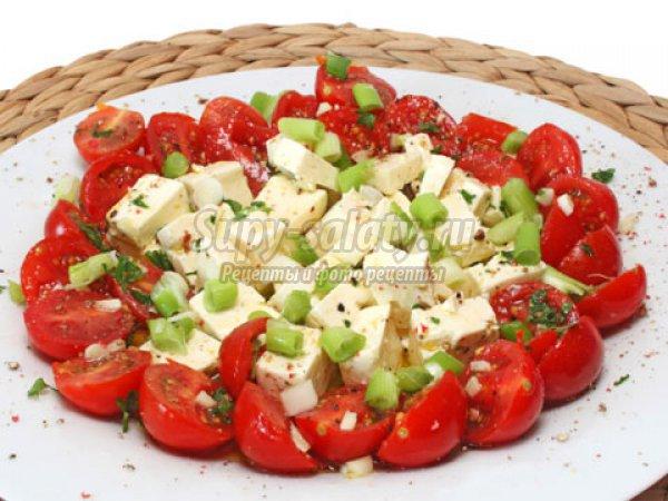 Доставка салатов на дом