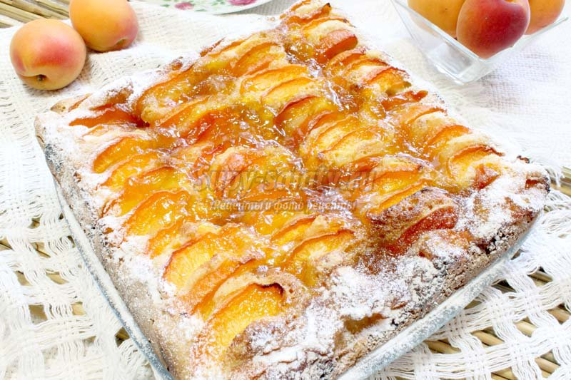 Пироги с фруктами фото иы